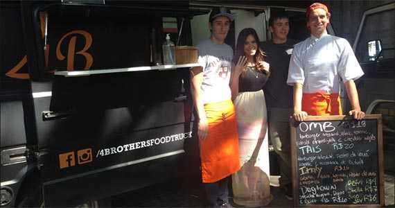 4Brothers Food Truck/bares/fotos/4Brtohers2.jpg BaresSP
