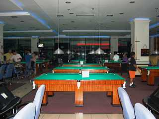 Bahrem Snooker Bar