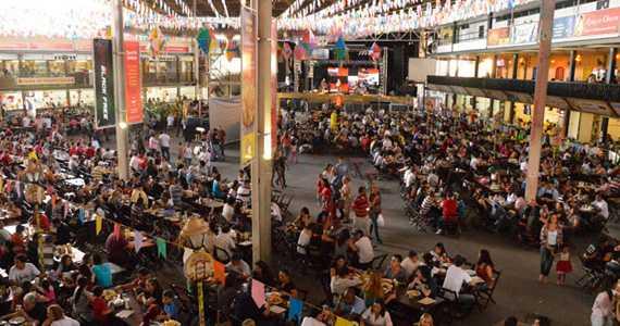 Centro de Tradições Nordestinas BaresSP 570x300 imagem