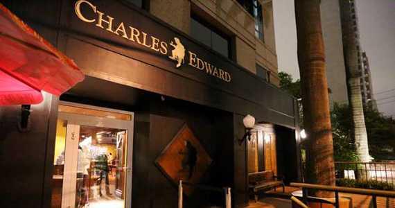 Bar Charles Edward BaresSP