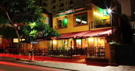 Cervejaria Devassa - Bela Cintra/bares/fotos/DevassaBelaCintra1.jpg BaresSP