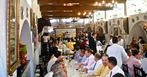Don Curro Restaurante