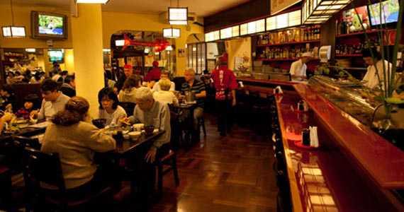 Hideki Sushi Bar & Restaurante/bares/fotos/Hideki.jpg BaresSP