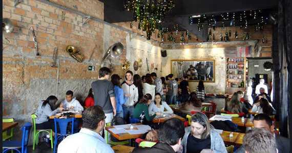 Jazz Restô & Burgers/bares/fotos/JazzResto1.jpg BaresSP