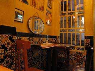 Restaurantes Franceses na Consolação