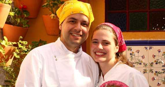 Restaurantes Espanhóis na Indianópolis