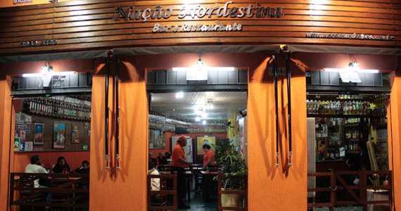 Nação Nordestina Bar & Restaurante