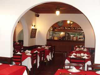 Nonno Paolo Pizzeria e Restaurante/bares/fotos/NonnoPaolo01.JPG BaresSP