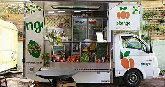 Tango Food Truck