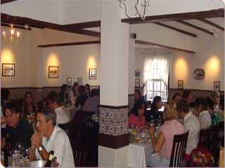 Restaurantes Portugueses na Zona Oeste
