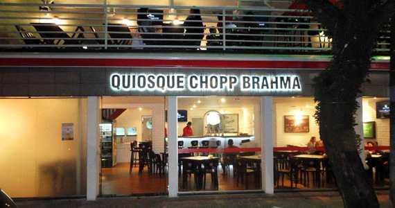 Quiosque Chopp Brahma Moema BaresSP 570x300 imagem