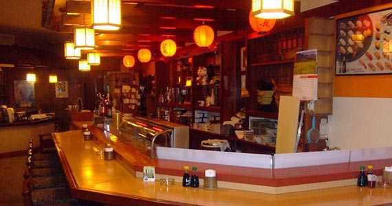 Samurai Restaurantes Liberdade S 227 O Paulo Baressp
