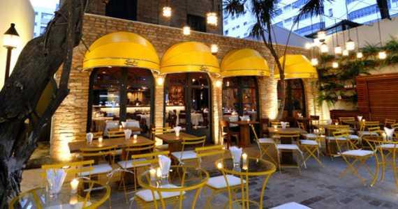 Serafina Restaurante/bares/fotos/Serafina.jpg BaresSP