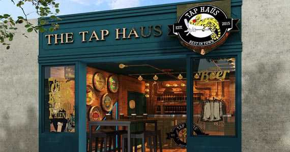 The Tap Haus