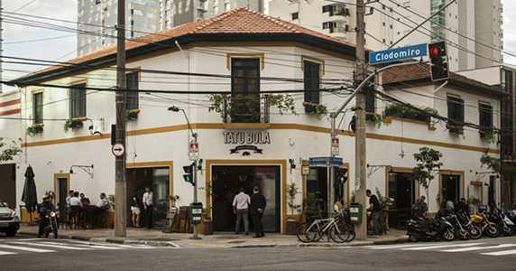 Tatu Bola Bar e Grelha- Itaim/bares/fotos/TatuBola5.jpg BaresSP