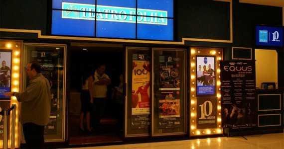 Teatro Folha - Shopping Pátio Higienópolis/bares/fotos/TeatroFolha2.jpg BaresSP
