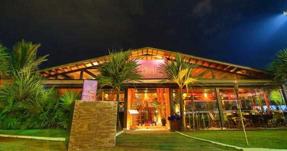 Villa Di Phoenix - Thai Guaruja/bares/fotos/Thai_Deck_Lounge.jpg BaresSP