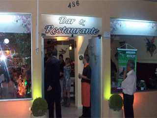 Thamy Far Bar & Restaurante