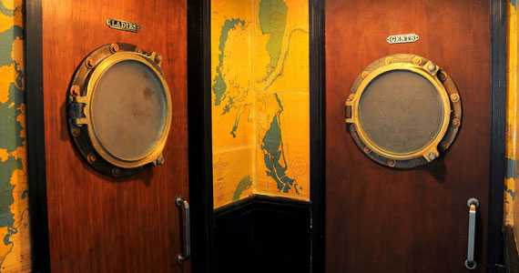 The Sailor Legendary Pub