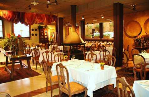 Restaurantes Italianos no Jardim Das Acácias