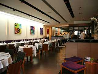 Restaurantes Italianos na Rua Haddock Lobo