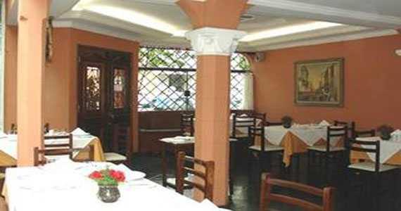 Restaurantes Italianos em Perdizes