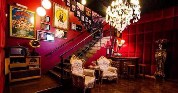Akbar Lounge & Disco BaresSP 570x300 imagem