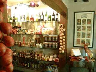 Restaurante Alimentari di Sergio Arno/bares/fotos/alimentari.jpg BaresSP
