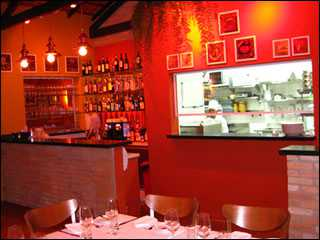 Restaurantes Italianos no Campo Belo