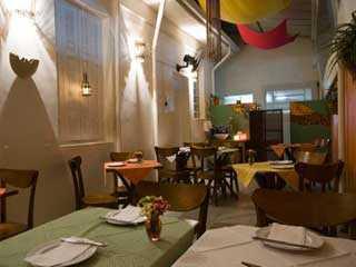 Restaurantes Naturais na Consolação