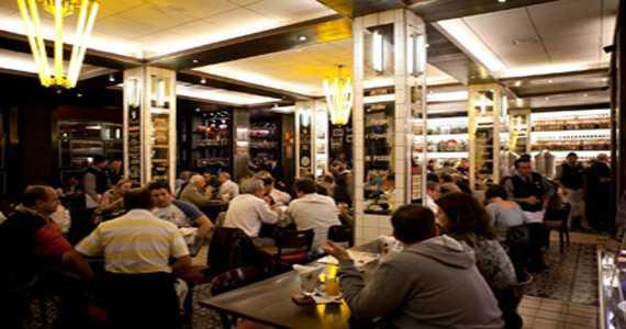 Bar astor bares vila madalena s o paulo baressp - Restaurante astor ...