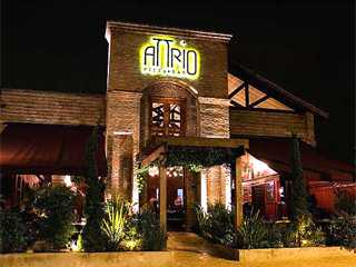 Attrio Pizza Bar/bares/fotos/attrio_01.jpg BaresSP