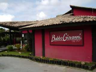 Babbo Giovanni - São Caetano/bares/fotos/baggo_giovannisc01.jpg BaresSP