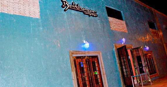 Sr. Balthazar Lounge e Bar