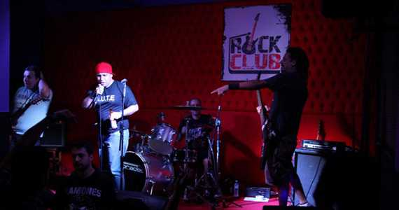 Bar Rock Club