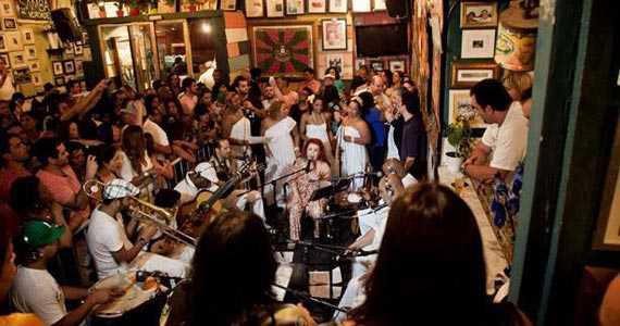 Bar Samba BaresSP 570x300 imagem
