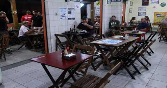 Bar do Carioca