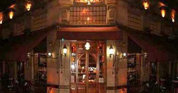 Bar Mooca oferece sábado com Feijoada e samba ao vivo Eventos BaresSP 570x300 imagem