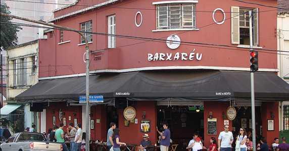 Barxaréu Vila Mariana