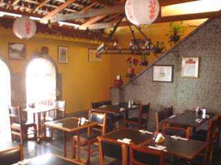 Restaurantes Japoneses na Água Branca