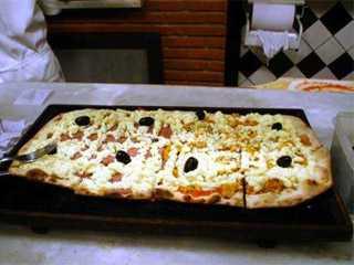 Pizzarias em Moema