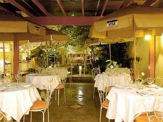 Restaurantes Italianos no Morumbi
