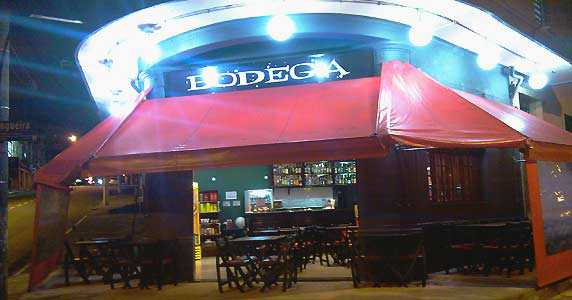 Bodega Rock Bar