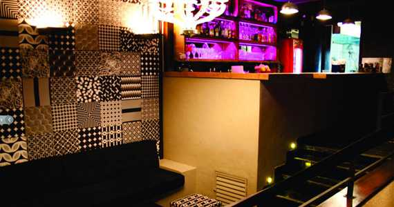 Boutique Premium Bar