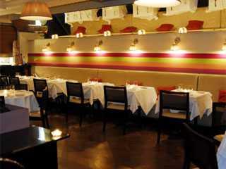 Restaurantes Franceses no Jardim Paulista
