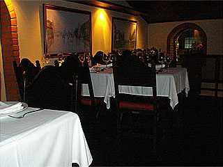 Buca Trattoria  /bares/fotos/buca_trattoria.jpg BaresSP