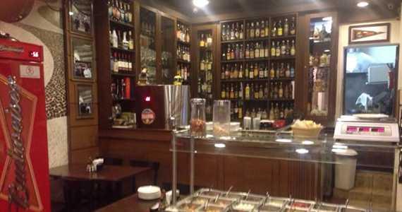 Bar e Restaurante Calçada da Lapa  BaresSP 570x300 imagem