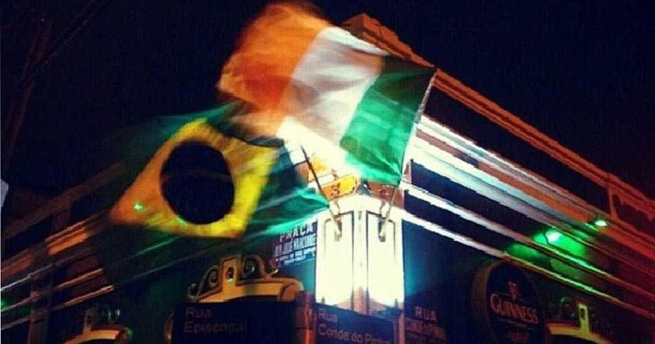 St. Patrick's Irish Pub/bares/fotos/capa.jpg BaresSP