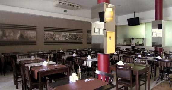 Restaurantes Árabes no Brás