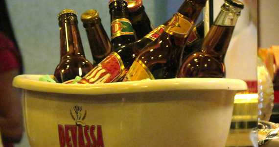Cervejaria Devassa - Shopping West Plaza